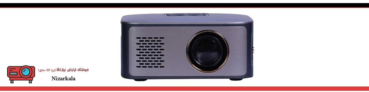 مینی ویدئو پروژکتور قابل حمل